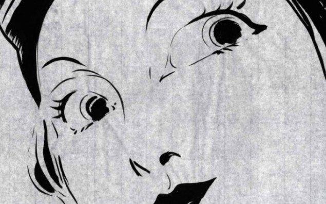 Japanske tegneserier som kunst