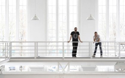 Kunstnersnak om Venedig Biennalen '09