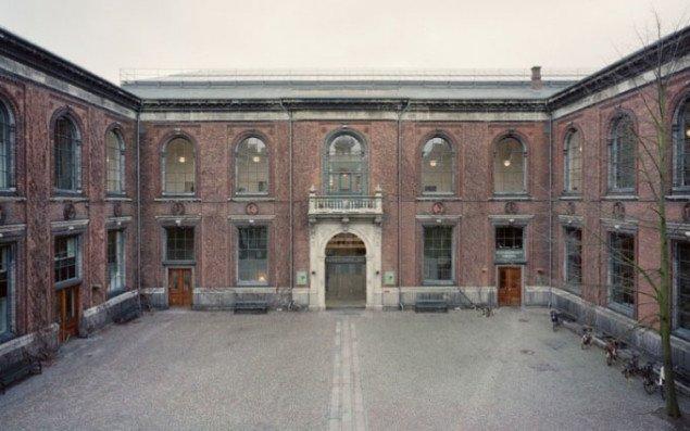 Kampen om Charlottenborg