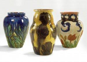 Bølle – Thorvald Bindesbølls keramik