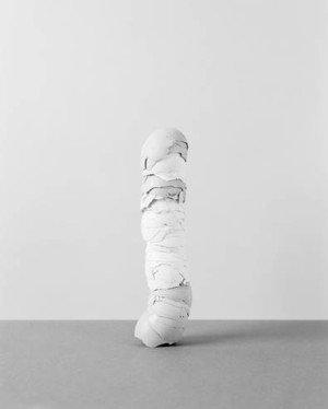 Anna Strand: Konversation med I