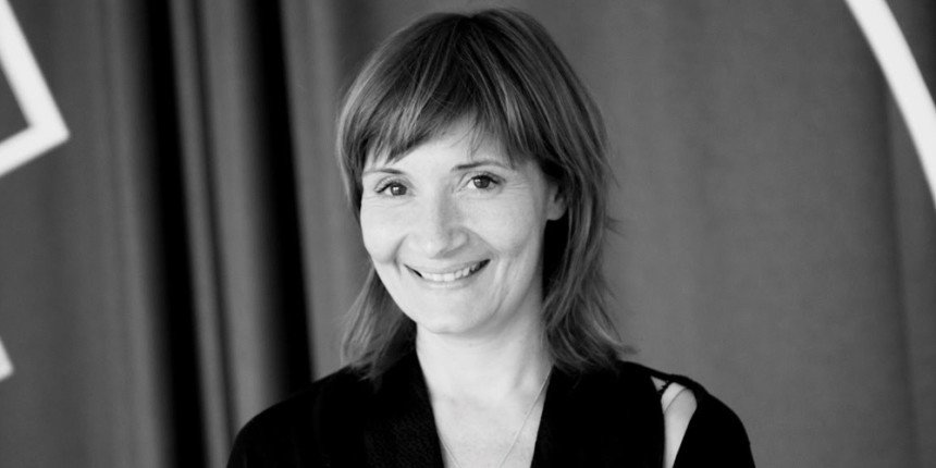 Kirstine Roepstorff udpeget til Venedig Biennalen i 2017