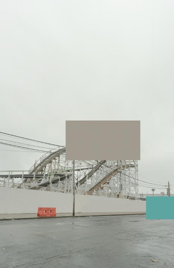 Balder Olrik: Rollercoaster, 2015