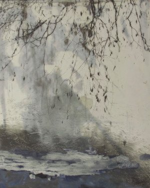 Bent Holstein: New Paintings and Photographs