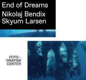 Nikolaj Bendix Skyum Larsen: End of Dreams