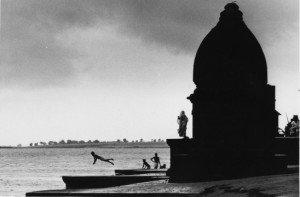 Gianni Berengo Gardin: Landsbyernes Indien