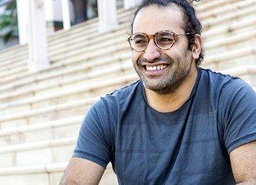 Yazan Khalili vinder EXTRACT-prisen