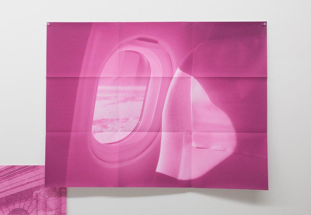 Amalie Smith: _MG_5790 - _MG_6098, 2015, inkjet print, 80 x 60 cm, falset. Foto: Galleri Image