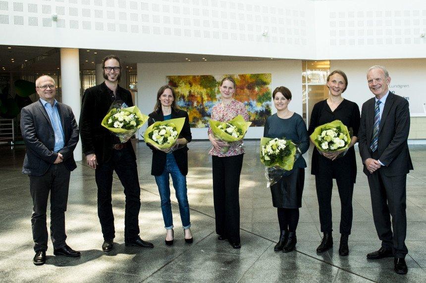 Novo Nordisk Fonden indkalder kunstforskningsprojekter