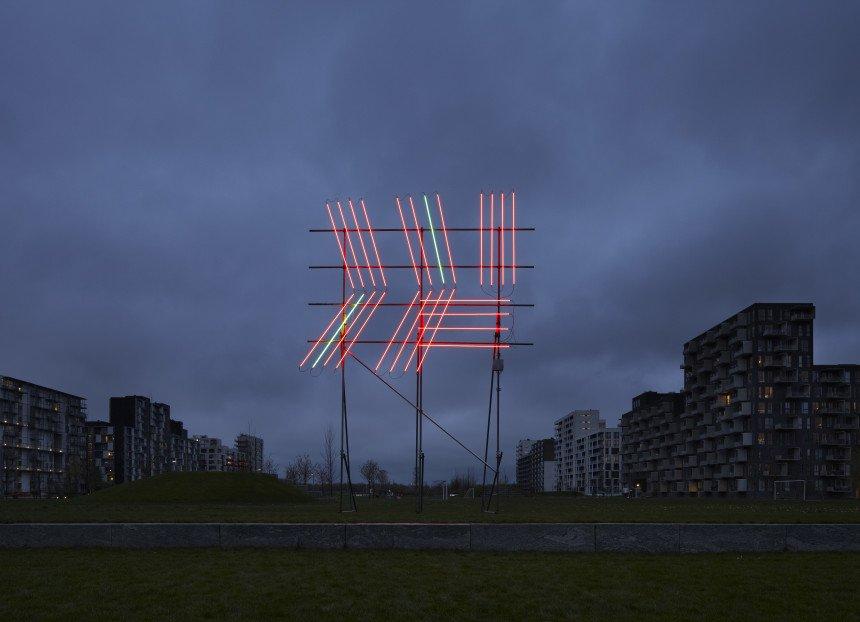 Ugens kunstner – Thorbjørn Lausten