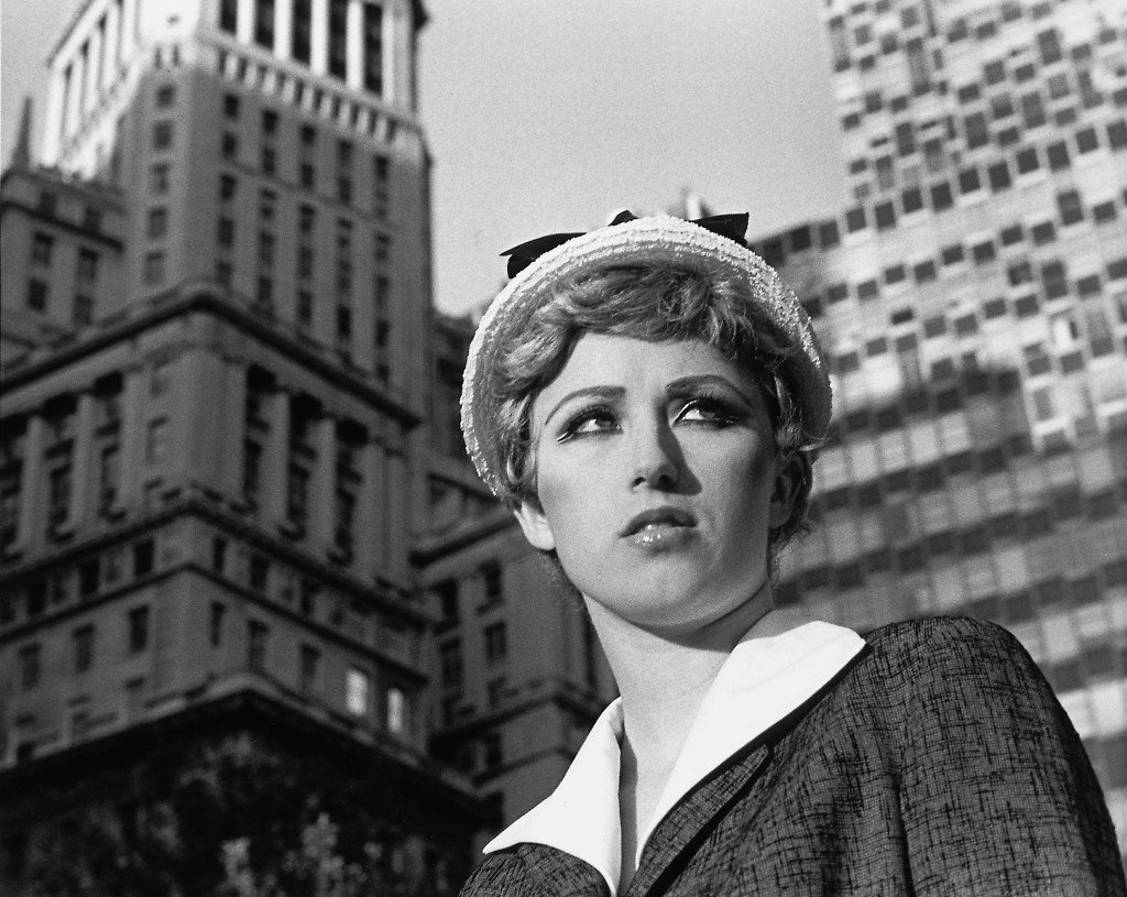 Cindy Sherman: Untitled Film Still, 1978. © Metro Pictures, New York & Cindy Sherman