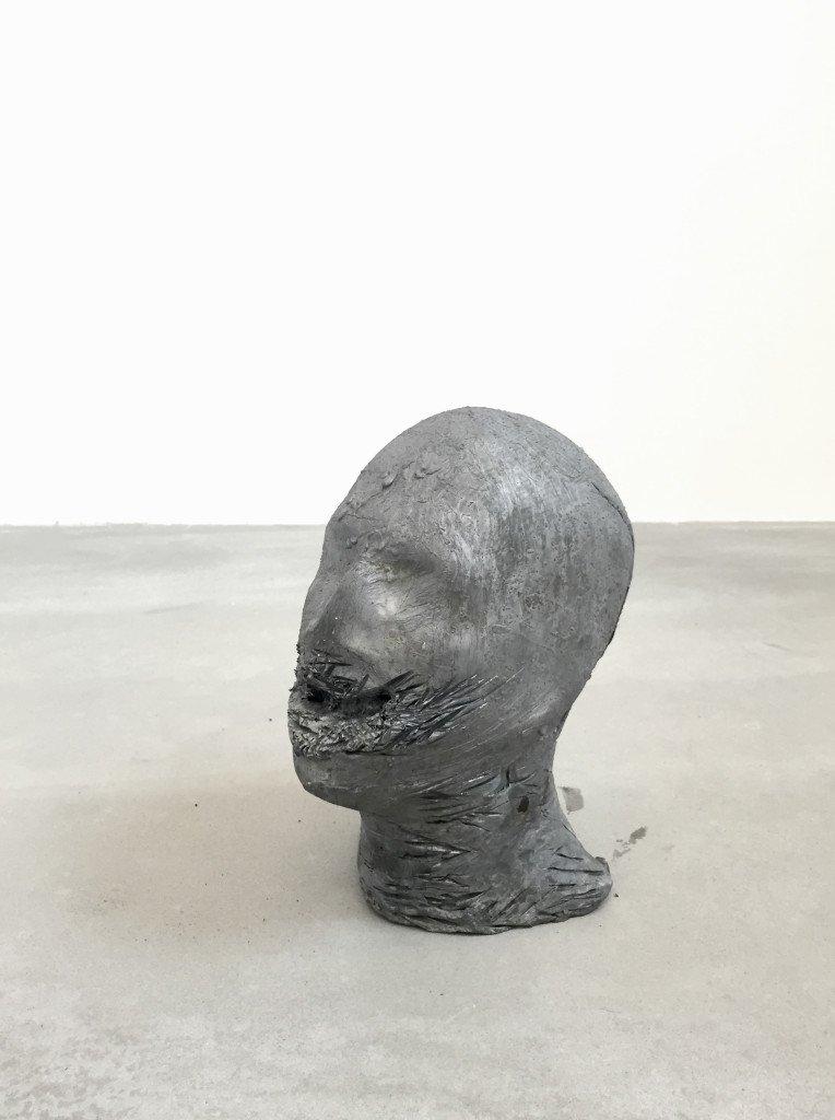 BEGOT (23122014,15102015), 2015. Foto: Galleri Jacob Bjørn