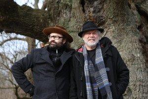 Ege-ekspeditioner: Ole Lejbach og Jens Blendstrup