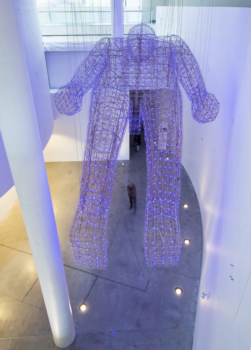 Ai Weiwei trækker værker tilbage i protest mod danske asylstramninger
