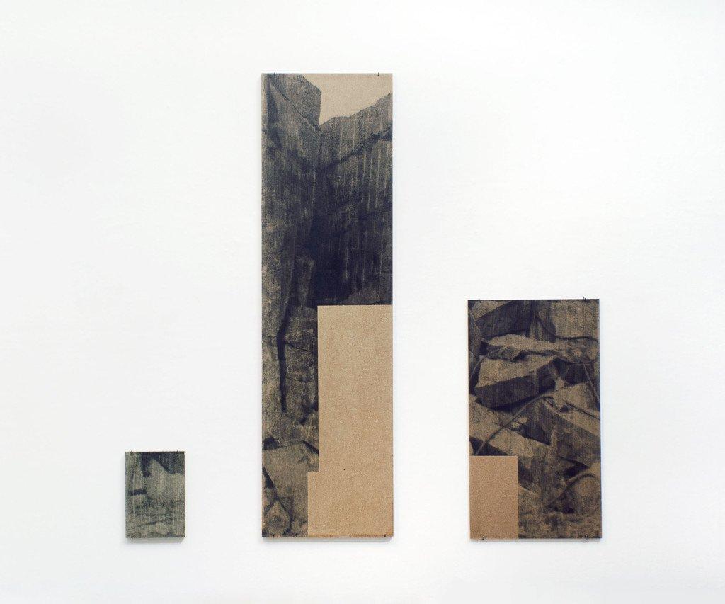 Fracture, Kelly Green, 2014. Foto: Ditte Knus Tønnesen