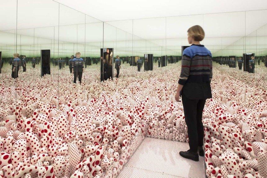 Når publikum skaber museumsinddragende oplevelser