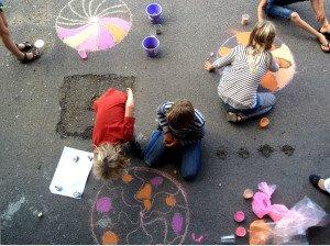 Billund Billedskole (Foto: Eva Lillegaard Hansen)
