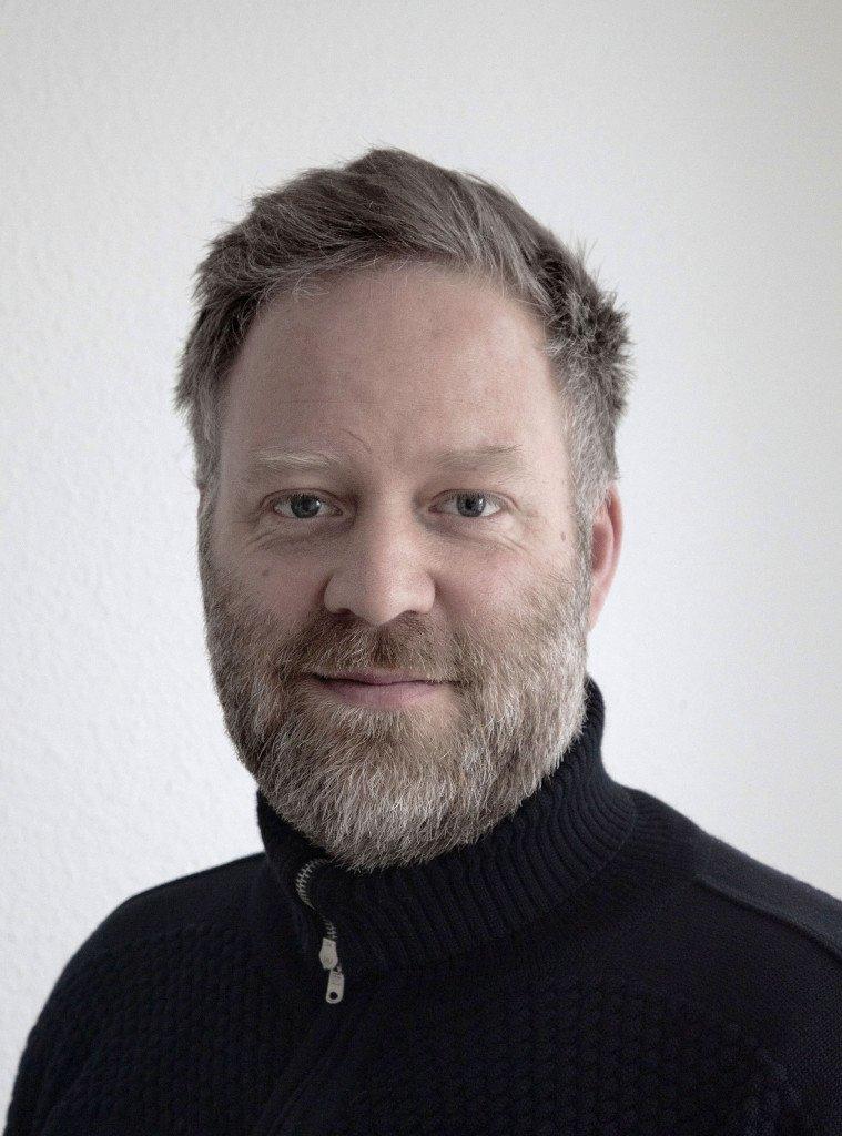 Morten Barker