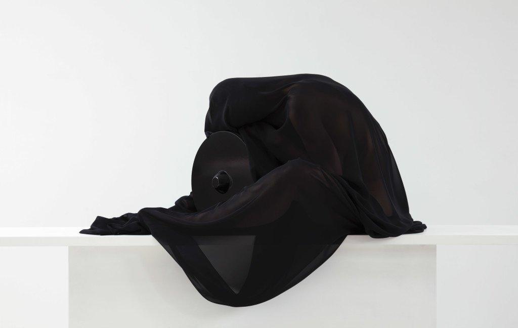 Sophia Kalkau: Black Matter, 2012