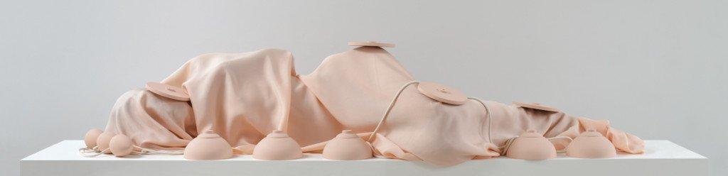 Sophia Kalkau: Entwined, 2011