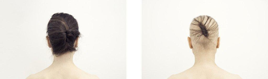 Sophia Kalkau: Out Of My Hair, (nr 1 og nr. 27), 2007