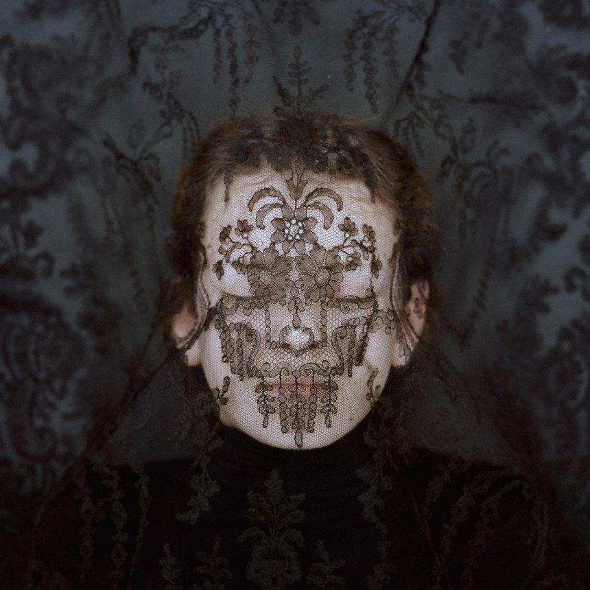 Trine Søndergaards fotografier viser noget, som ikke vil ses