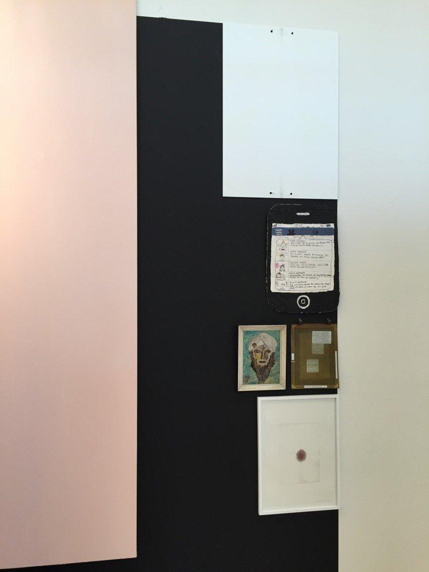DF-politiker satte stopper for del af Claus Carstensen-udstilling