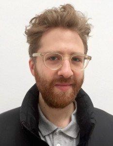 David Stjernholm. Foto: DS