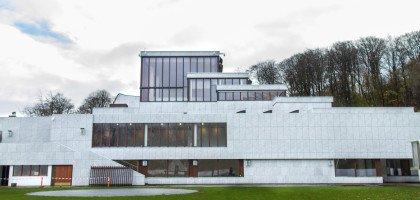 Aalborg får nyt gammelt kunstmuseum