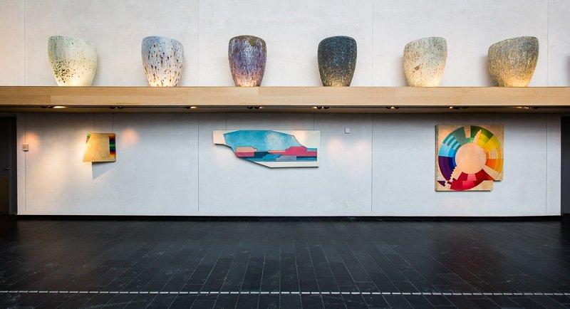 Ugens kunstner – Astrid Marie Christiansen