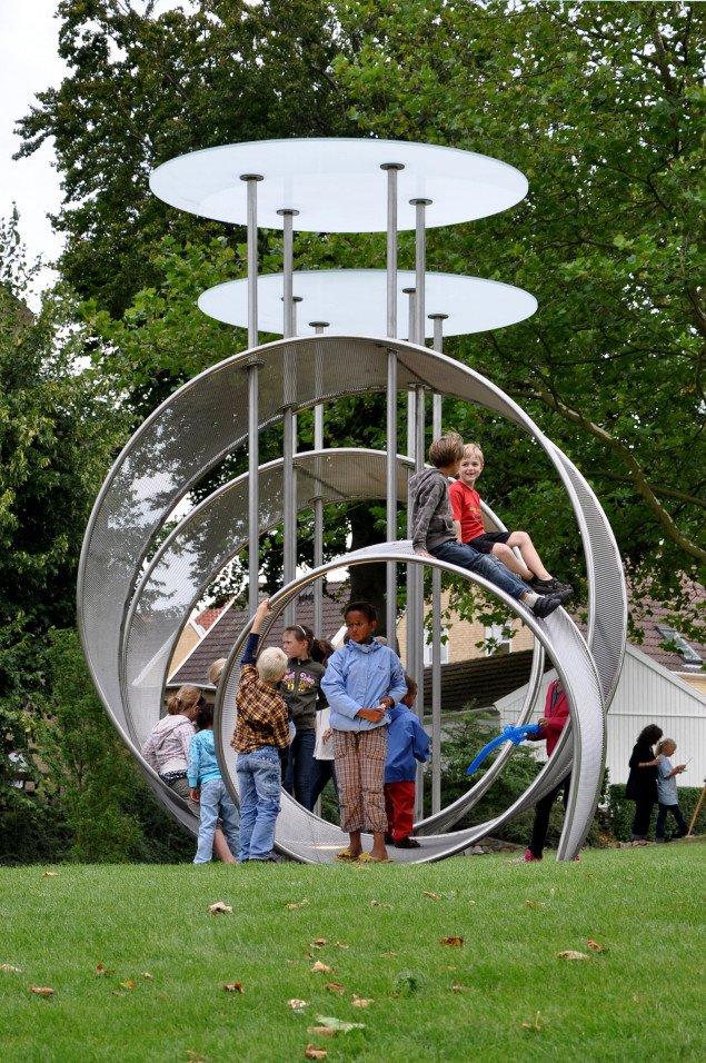 Hartmanns Park, 2009. Foto: Veo Friis Jespersen