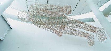 Ai WeiWei-værk fjernes fra Aros