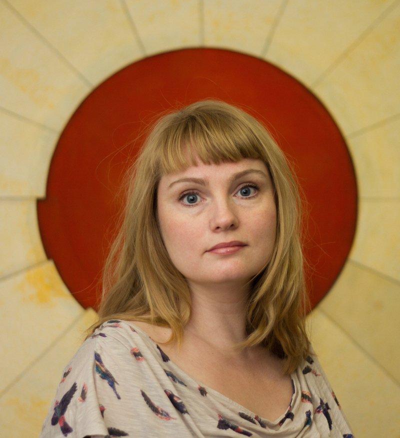 Astrid Marie Christiansen. Foto: Tor Bagger