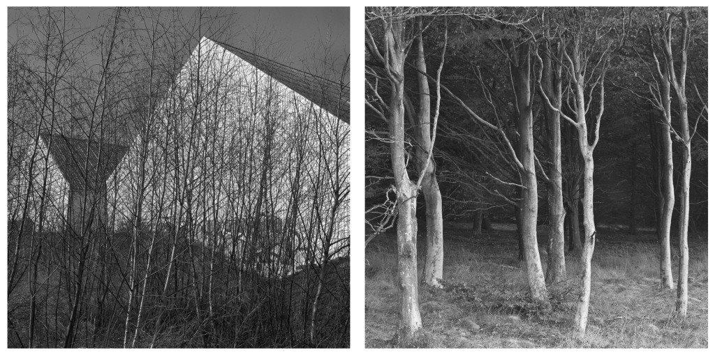 Stuart McIntyre: Outskirts, 2015