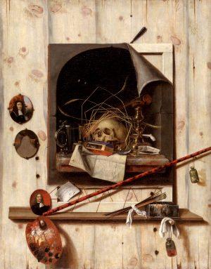 Europæisk Kunst 1300-1800