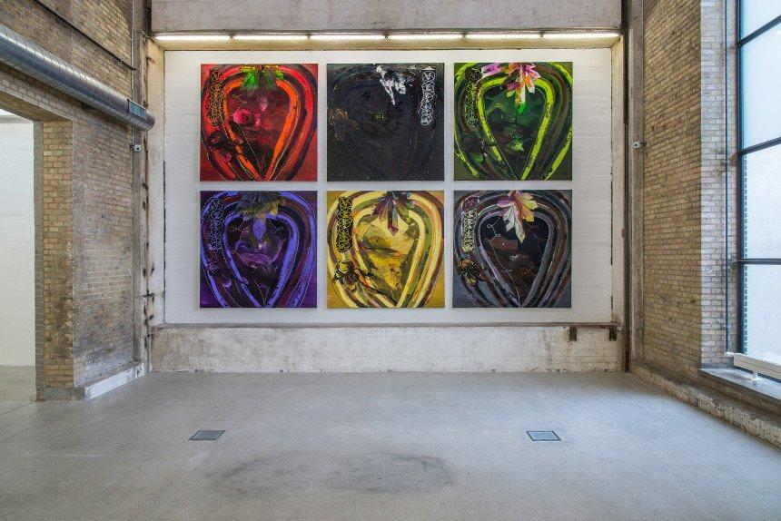 Ugens kunstner – Adam Saks