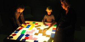 Visions-salon: Børn sætter dagsordenen – en salon om børneudstillinger.