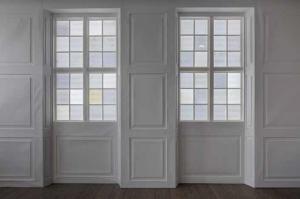 Peter Callesen: Ny installation i Montanasalen