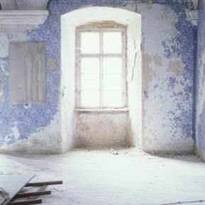 Empty Rooms – Tomhedens skønhed