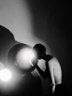 Jenny Källman: Shutter