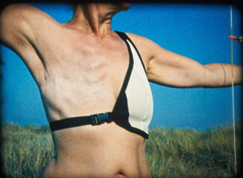 A. K. Dolven: Amazon1, 2005. stillbillede.
