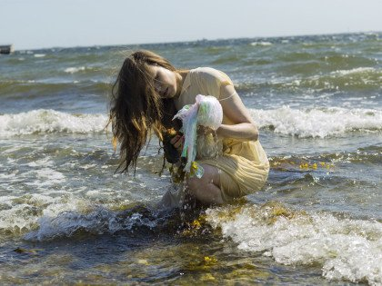 Havets sensuelle undertoner