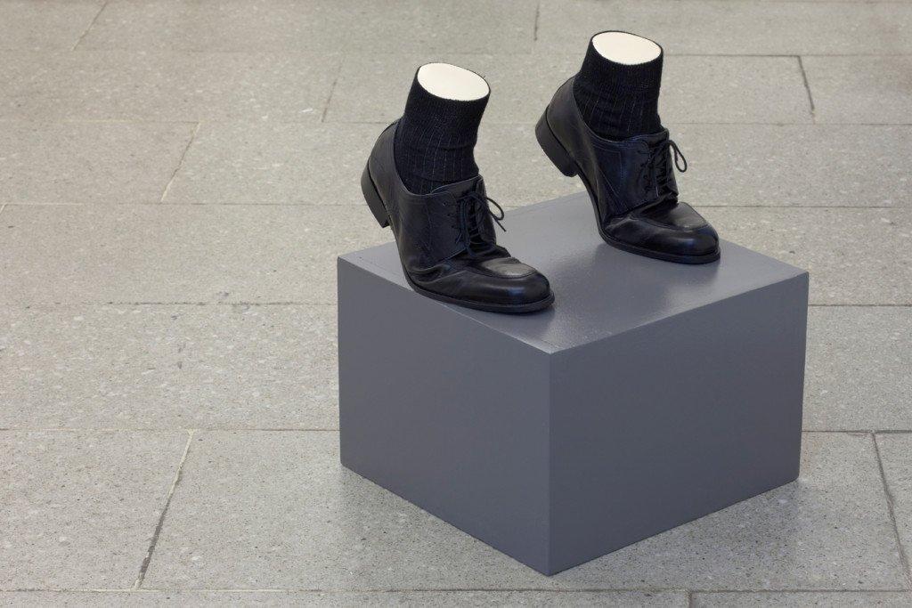 Position, 2012. Foto: Erling Lykke Jeppesen