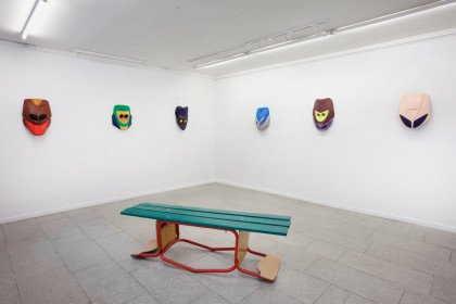 Ugens kunstner – Daniel Svarre