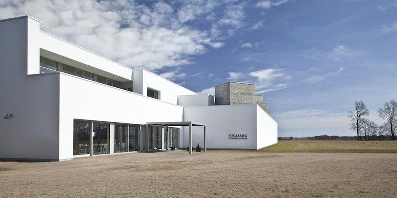 Ny Carlsbergfondet styrker kunstvidenskab på museerne