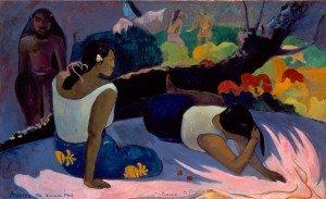Gauguins Verdener