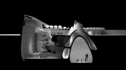 Utzons Jorn-museum genskabes i 3D