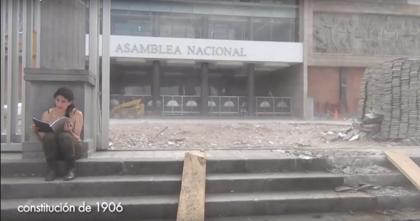 Videokunst fra Equador