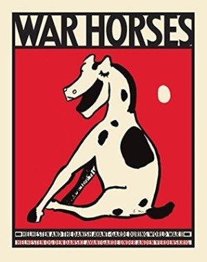 War Horses: Helhesten og den danske avantgarde under Anden Verdenskrig