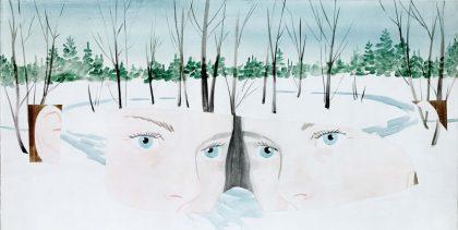Ugens kunstner – Lise Blomberg Andersen